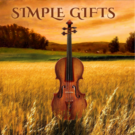 Lyceum Philharmonic Simple Gifts