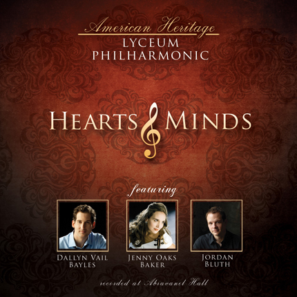 Lyceum Philharmonic Hearts & Minds