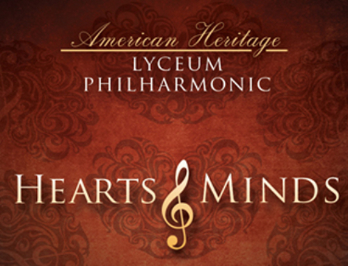 Hearts & Minds CD