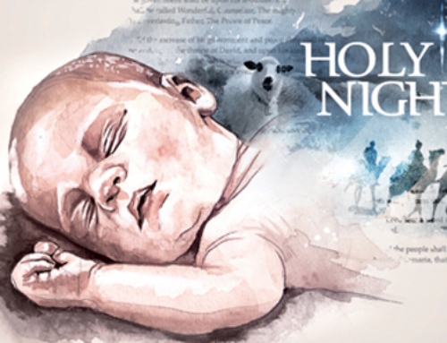 Holy Night CD